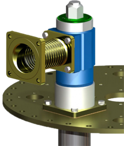 Overfill Valves, Droptubes, Tees & Cages