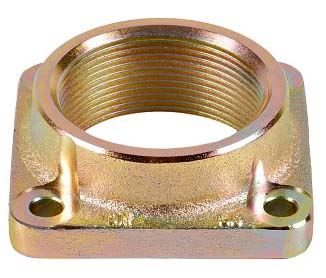 UPP Coupling Flange 3'' BSP Female