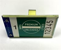 GREAT VALUE - Type-F Grade Label (for fast Cable-tie to fill point or pipework)