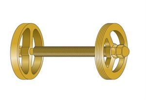 """4"""" Adjustable Fill Cage (screw type)"""
