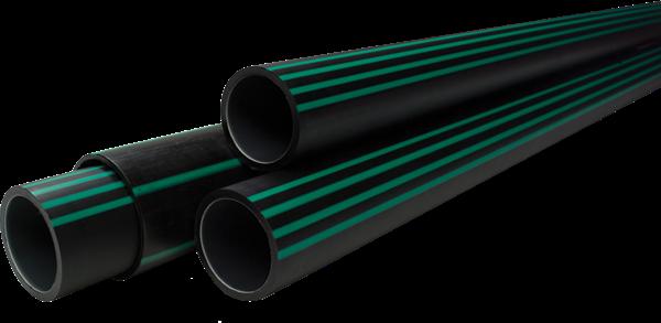 UPP Extra 32mm Coaxial Stick 5.8m