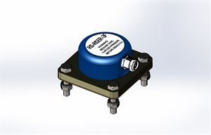 4752 (3in FLANGED GAUGE RISER CAP ASSEMBLY)