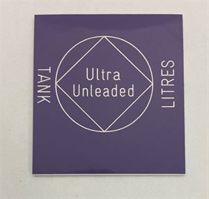 9000404F-ULTRA UNLEADED